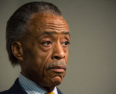 Sharpton Says We 'Should Begin' to Get Excited About a Possible Trump Impeachment